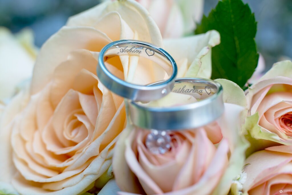 Hochzeit Katharina und Achim Brautpaarshooting in Aalen