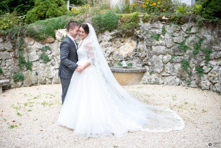 Hochzeitsfoto Märchenhochzeit Fotograf Andreas Vogt