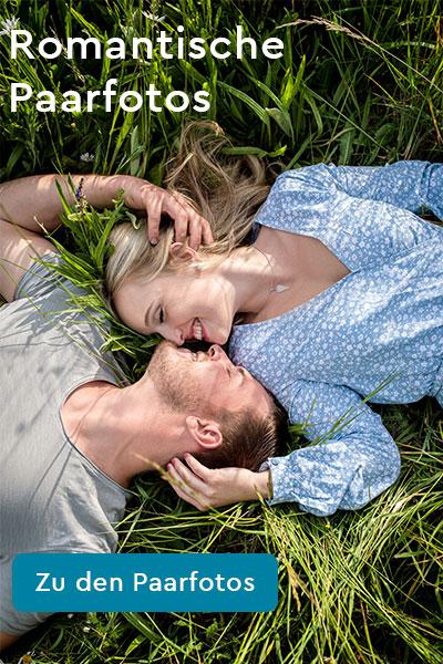 Romantisches Pärchenfoto Fotograf Andreas Vogt aus Aalen