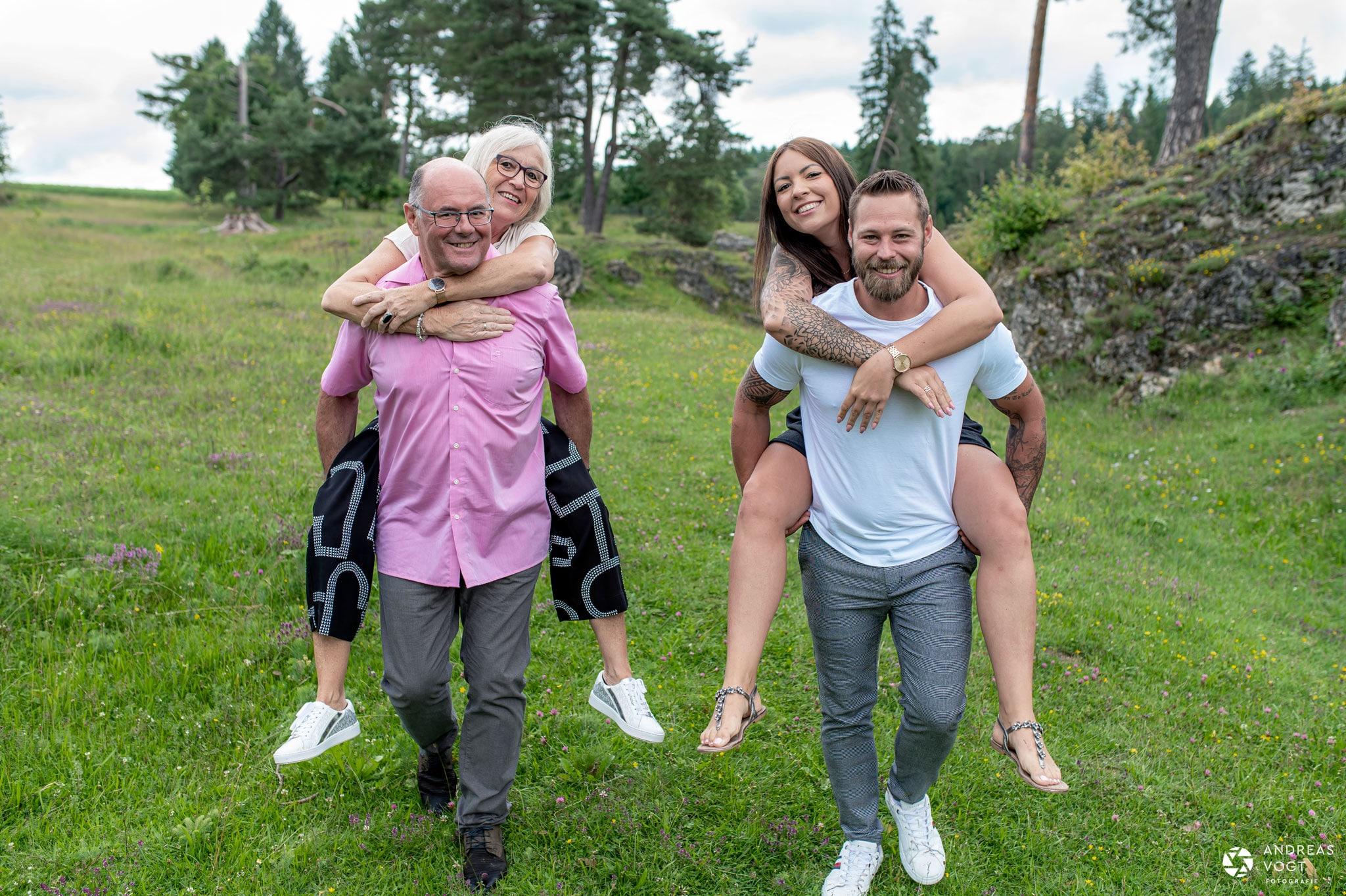 Familienfotos im Wental 04 - Fotograf Andreas Vogt aus Aalen